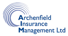 Archenfield Insurance Management Ltd logo