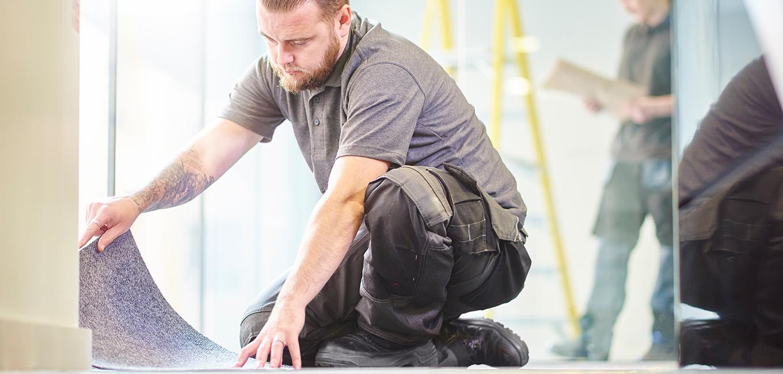 Contractors and Tradesmen